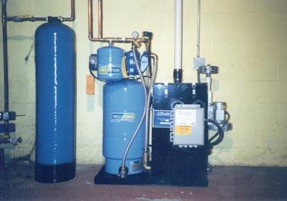 Waterborne Radon Radon In Water Radon Testing Radon